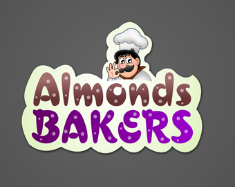 Almonds Bakers