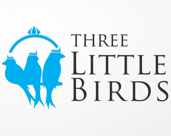 Three Little Birds