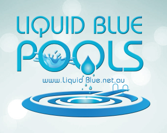 Liquid Blue Pools