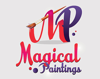 Magical Paintings