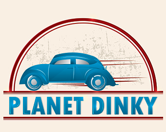 Planet Dinky